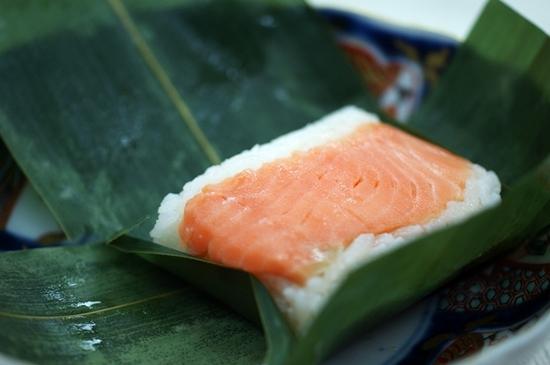 正直屋 笹巻寿司