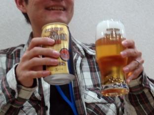 ビール サントリー モルツ