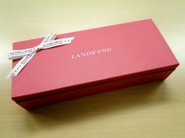【LANDS' END】母の日ギフトパッケージ