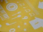 千趣会ギフト専門サイト「KURIMO」包装紙キッズ