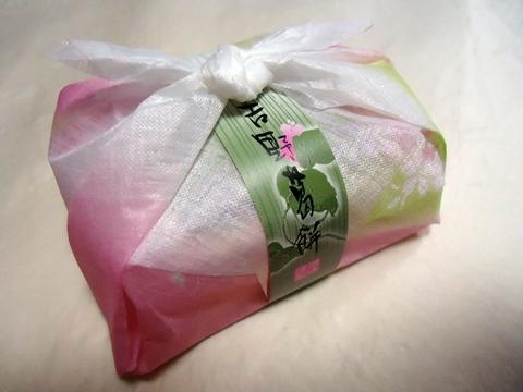 吉野の葛餅