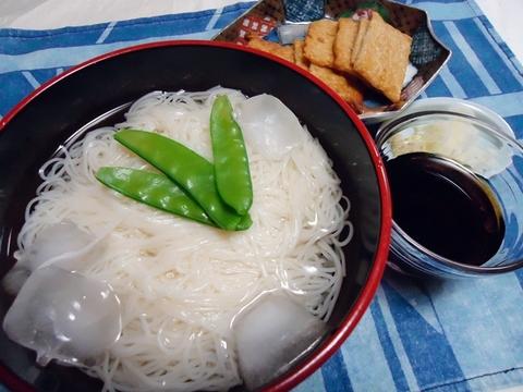 【坂利製麺所】手延べ葛そうめん