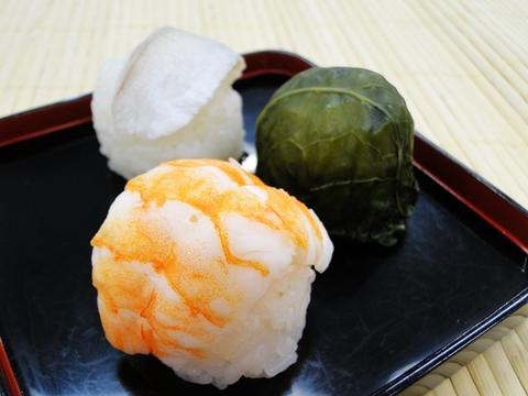 正直屋 母の日寿司 はなてまり