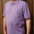 父の日には好きな刺繍を入れてランズエンドの上質ポロシャツ