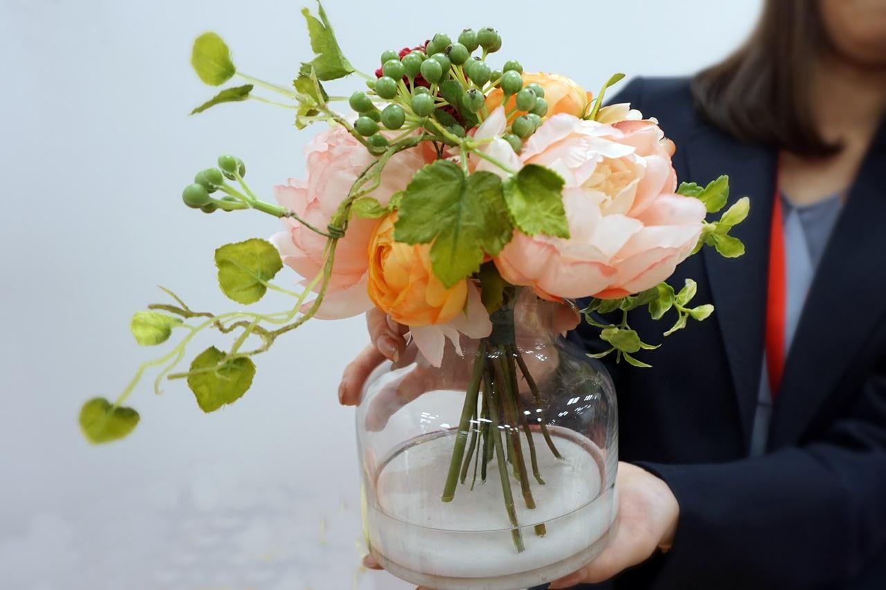 日比谷花壇アーティフィシャルアレンジメント「ラフィナート」