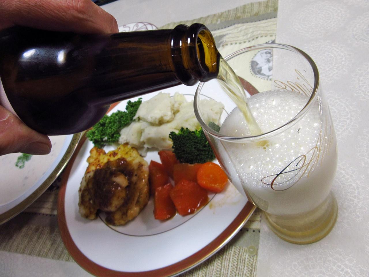 DHCゴールデンマイスター(クラフトビール