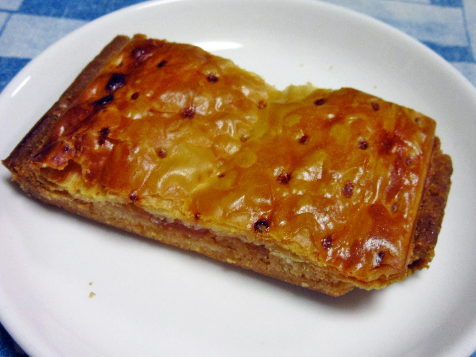 FOUNDRY(ファウンドリー)国産林檎のバターサブレ