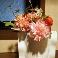 届いてから1か月の生花の変化を全公開-日比谷花壇「そのまま飾れるブーケ」